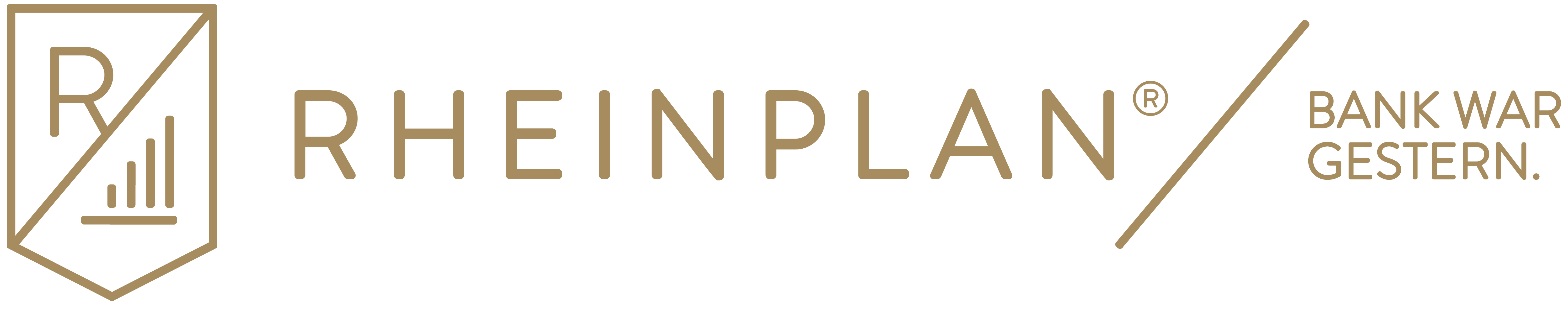 Logo RHEINPLAN - Honorarberatung in Köln
