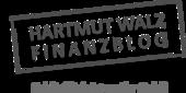 Hartmut Walz Finanzblog Logo